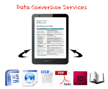 Easy Business Data Administration with Data Conversion Services | Outsourcing Data entry Services | Scoop.it