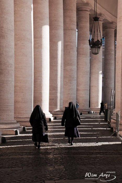 All roads lead to Rome with the Fuji XT1 | Fujifilm X Series APS C sensor camera | Scoop.it