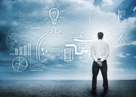 6 Ideas To Inspire Business Transformation   Curating change   Scoop.it