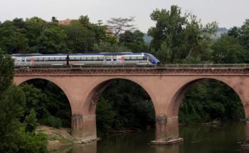 Ligne Toulouse-Saint-Sulpice: 5 mois sans train vers Albi | Toulouse La Ville Rose | Scoop.it