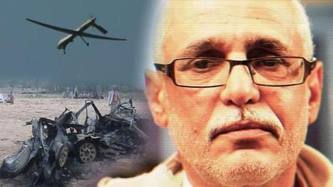 After an errant drone strike in Yemen, a trail of secret meetings and U.S. cash   Upsetment   Scoop.it