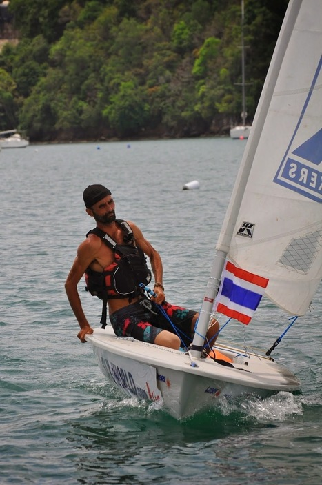 andaman laser challenge | Sailing articles for IBRSC | Scoop.it