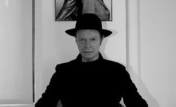 David Bowie is early favourite to win next Mercury Music Prize   David Bowie's Magical Shoe Shining   Scoop.it