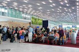 Aéroports de Paris embarque la géolocalisation indoor sur son application mobile | Geeks | Scoop.it