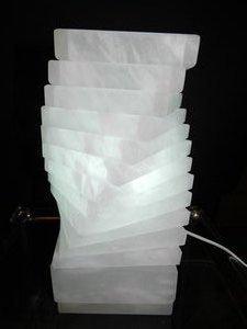 'lampada tavolo' in Lampade e accessori bagno alabastro  Scoop.it