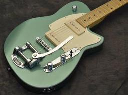 Reverend Guitars Releases Charger 290 Limited Edition | Around the Music world | Scoop.it