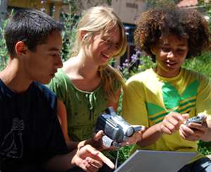 Up Front: Dive into the Future of Learning | Education Matters | Scoop.it