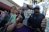 Police often provoke protest violence, UC researchers find | In the Media | Scoop.it