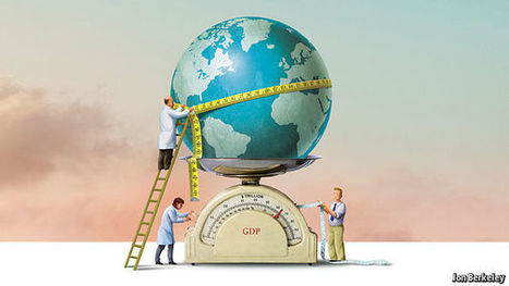 How to measure prosperity | Economic growth, standard of living and poverty | Scoop.it