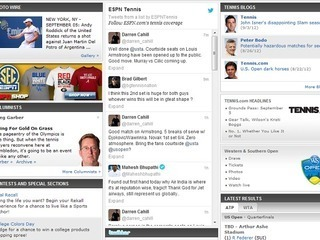 Twitter timelines can now be embedded onto any website + other great tools | Social Media Rocks | Scoop.it