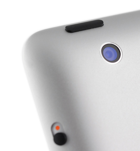 25 millions de tablettes vendues sur le trimestre, dont 68% d'iPad | Tablettes tactiles et usage professionnel | Scoop.it