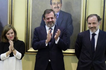 Los Genoveses , SA: Parejas genovesas de conveniencia : Soraya & Jaime. Hoy por ti, mañana por mi | Partido Popular, una visión crítica | Scoop.it