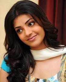 Kajal Agarwal Chudidar Photos - indian film actress | tollywood actress | Scoop.it