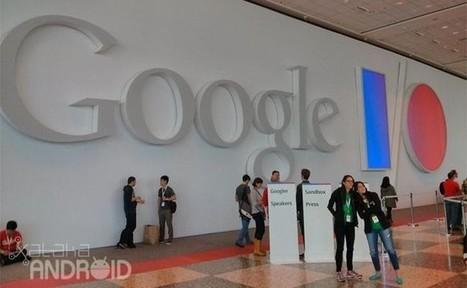 Se confirman las fechas del Google I/O 2014: 25 y 26 de junio | communitymanagerspain | Scoop.it