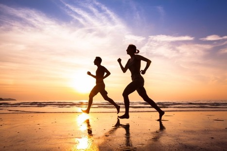 Could You Be Healthier Living By the Beach?   Real Estate Resources and Tips in Charleston, SC   Scoop.it