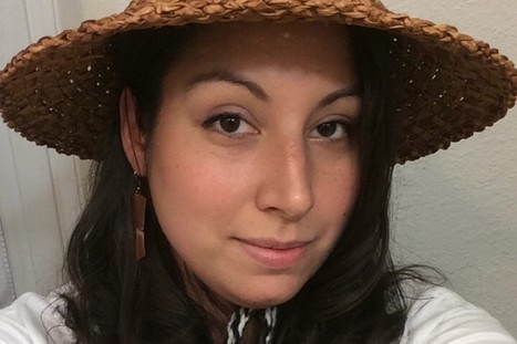 Click here to support Brenda's Residency Trip  by Brenda Byrd   Alaska Natives   Scoop.it