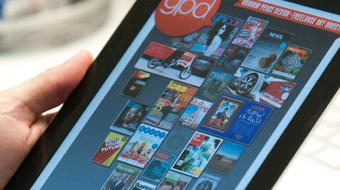 La Digital Publishing Suite: Ora Su CreativeCloud | Creare Riviste Digitali Per iPad: Ultime Novità | Scoop.it