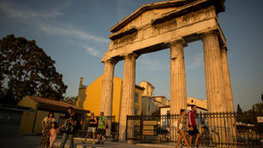 Video: 36 Hours in Athens | Greek Holiday | Scoop.it