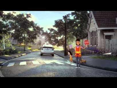 Toyota recurre a la animación para el spot del nuevo Prius híbrido : Marketing Directo | Buenos cortos + animación | Scoop.it