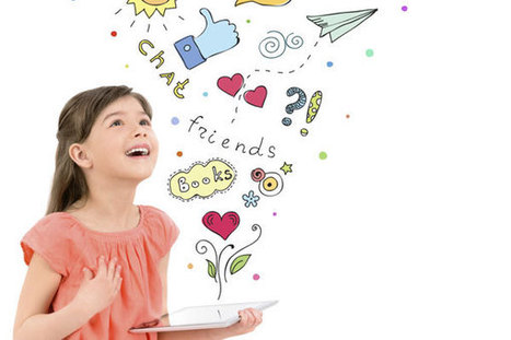 Commerciële educatieve apps voor kinderen, wat willen ze weten? - Kennisnet | Onderwijs & ICT & Social media | Scoop.it