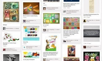The Teacher's Quick Guide To Pinterest | Edudemic | ECE technology in the classroom | Scoop.it
