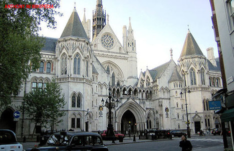 """High Court upholds suspension of doctor whose failings as expert witness were """"serious and dangerous"""" 