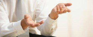 Selbstbild hinterfragen: Checkliste für die Körpersprache | Weiterbildung | Scoop.it