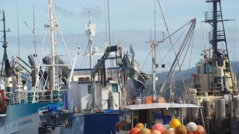 Fishing industry use film to fight marine parks   Fisheries and coastal communities   Scoop.it
