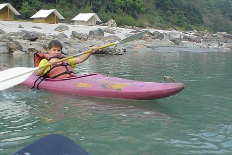 HRR India - we make white water rafting more enjoyable and safer. | Most Adventurous River Rafting Place in India | Scoop.it