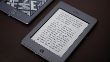 Encuentra libros digitales gratis y en español en Amazon con estos dos sitios | Edu-Recursos 2.0 | Scoop.it