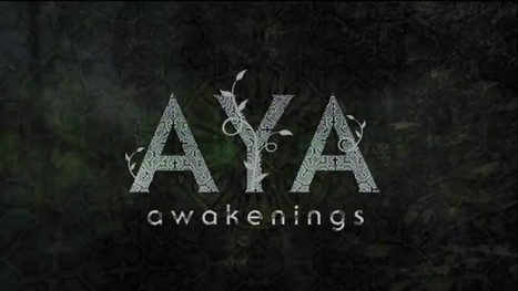 Is Ayahuasca Becoming a Global Sacrament? | Ayahuasca  アヤワスカ | Scoop.it