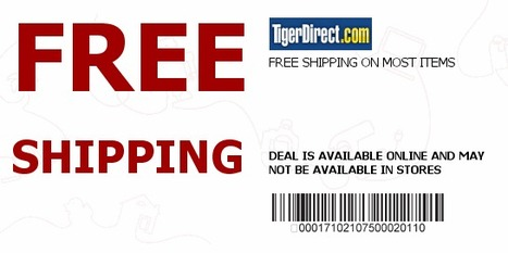 Be a wise shopper with on-line coupon codes- Tiger direct coupon 10%   tiger direct coupon 10%   Scoop.it