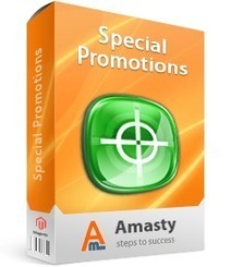 Magento Special Promotions - Magento discount extension by Amasty   Magento Extensions   Scoop.it