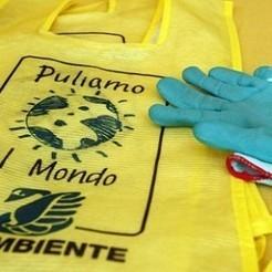 """Ambiente, """"Puliamo il mondo"""": grande successo per l'iniziativa di fine settembre   Mondoeco.it   Scoop.it"""