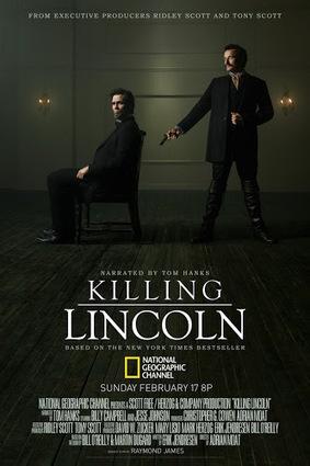 Killing Lincoln DVD Full Subtitulado 2013 | Descargas Juegos y Peliculas | Scoop.it