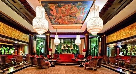Comment le groupe Hilton a perdu la gestion du Hilton Arc de Triomphe à Paris | Slate | Un peu de tout pour toutes et tous | Scoop.it