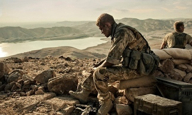 Kajaki – an impressive war movie with questions and ballistic grit - The Guardian | Books, Photo, Video and Film | Scoop.it