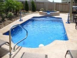 SWIMMING IN AN AMERICAN FIBERGLASS POOL HAS SURPRISING BENEFITS | American Fiberglass swimming Pools | Scoop.it