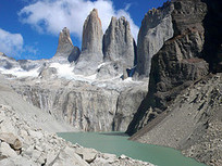Torres del Paine for 8th Wonder of The World! » Cascada Expediciones | Sustainable Travel | Scoop.it