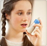Prepregnancy Obesity Linked to Asthma in Teens - WebMD | Finland | Scoop.it