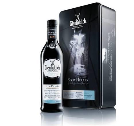 glenfiddich snow phoenix – um whisky que nasceu da adversidade danatureza   30 prendas criativas que fazem toda a diferença!   Scoop.it