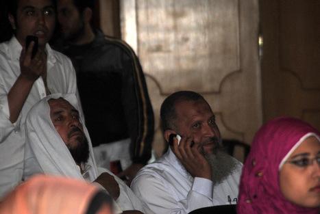 Égypte, le prix de la libération des djihadistes | Bruxelles Méditerranée | Scoop.it