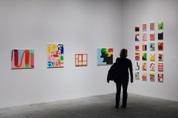 Photos from the Whitney Biennial | ArtSeen | Scoop.it