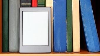 – Et varsko for forlagene - NRK   Bibliotekutvikling   Scoop.it