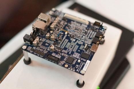 Minnowboard: un mini-PC de Intel al estilo Arduino | Big and Open Data, FabLab, Internet of things | Scoop.it