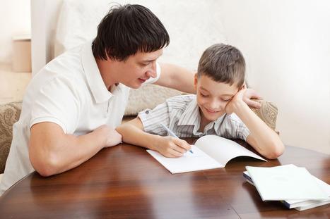 Los padres, la pieza clave en la educación | Educación 2.0 - Educan2 | Scoop.it