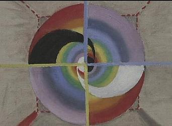 Hilma af Klint, pionera de la abstracción | La Abstraccion | Scoop.it