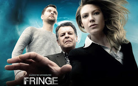 Nateflix on Netflix: Fringe and the Art of World Building | Sci-Fi and fantastic | Scoop.it