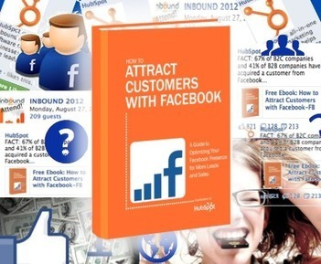 Free Ebook: How to Attract Customers with Facebook | Marketing | Scoop.it