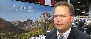 Austrian Mint Director Talks About Silver Philharmonic Bullion Coin | Silver Bullion | Scoop.it